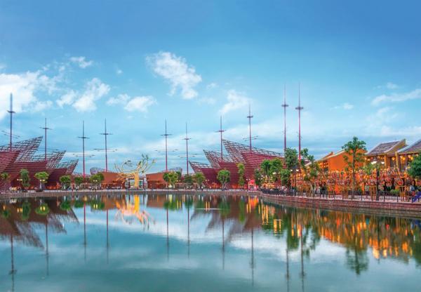 Hà Anh Tuấn đăng đàn bán vé concert ở khu khu nghỉ dưỡng 5 sao đẹp như tranh-4