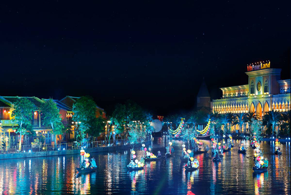 Hà Anh Tuấn đăng đàn bán vé concert ở khu khu nghỉ dưỡng 5 sao đẹp như tranh-1
