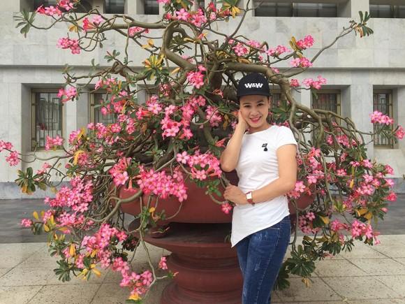 Những hình ảnh ngoài đời thật của Linh (Về nhà đi con) - cô bạn thân được tung hô nhất MXH mấy ngày nay-9
