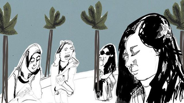 21 tuổi mẹ vẫn nắm chặt tay tôi và hét: Nó chẳng biết gì cả - Lời chia sẻ gây tranh cãi về cách dạy con quá khắt khe của các bậc cha mẹ người Á Đông-3