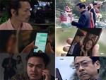 Cảnh phim xúc động nhất tập 69 Về nhà đi con lại trở nên hài hước bởi chiếc hoa tai, dân mạng thích thú gọi tên cô Hạnh-6
