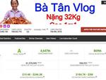 Ngã ngửa với doanh thu Bà Tân Vlog chính thức nhận được từ YouTube-2