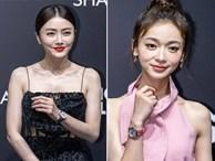 1 năm sau 'Diên Hi Công Lược', netizen choáng với ảnh da nhăn nheo, lão hoá không phanh của Tần Lam - Ngô Cẩn Ngôn
