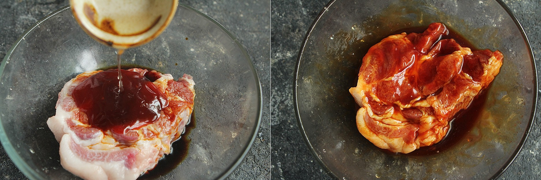 Tưởng không dễ mà dễ không tưởng: nướng thịt bằng nồi cơm điện ăn siêu ngon!-2