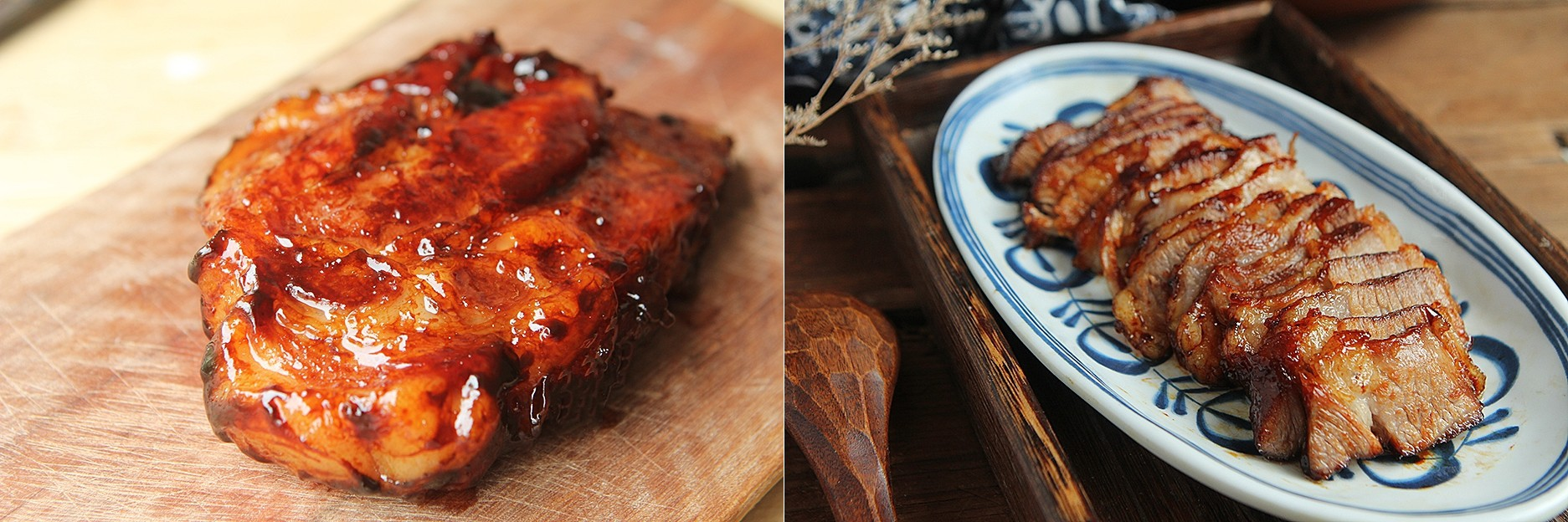 Tưởng không dễ mà dễ không tưởng: nướng thịt bằng nồi cơm điện ăn siêu ngon!-4