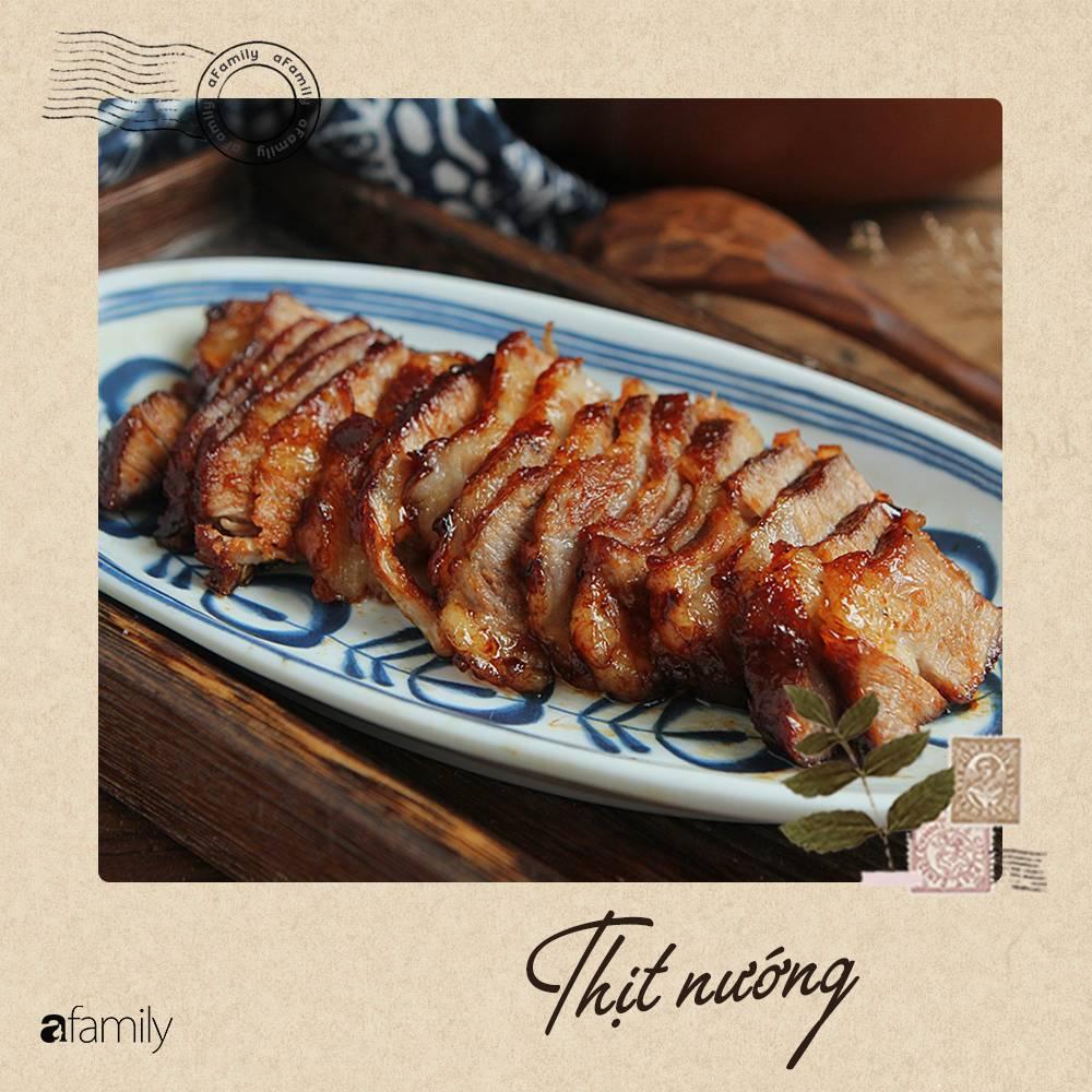 Tưởng không dễ mà dễ không tưởng: nướng thịt bằng nồi cơm điện ăn siêu ngon!-5