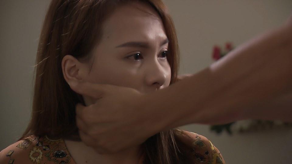 Trung Anh không dám xem lại cảnh ông Sơn đến nhà Vũ khóc đón Thư về-3