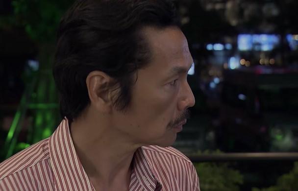 Trung Anh không dám xem lại cảnh ông Sơn đến nhà Vũ khóc đón Thư về-1