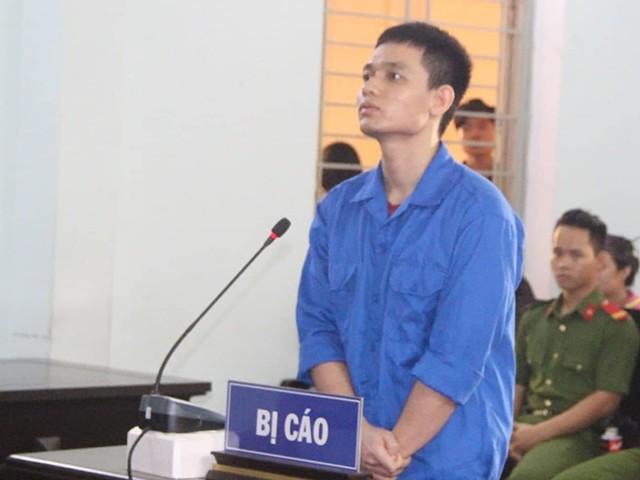 """Vụ cựu Thiếu úy tạt a-xit vợ sắp cưới: Con tôi bị thân tàn ma dại mà nó bị 6 năm tù là không chấp nhận được""""-2"""