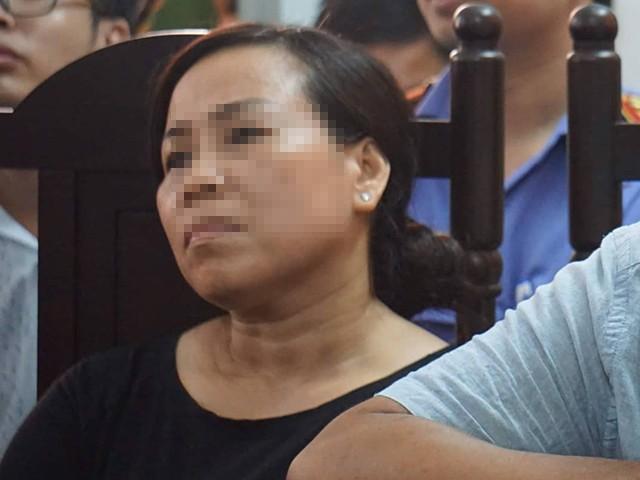 """Vụ cựu Thiếu úy tạt a-xit vợ sắp cưới: Con tôi bị thân tàn ma dại mà nó bị 6 năm tù là không chấp nhận được""""-1"""