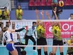 Lee Da Yeong - Nữ thần xinh đẹp nhất của bóng chuyền Hàn Quốc-11
