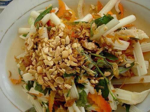 3 cách làm gỏi gà ngon lạ miệng cho bữa cơm gia đình-4