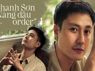Phong của 'Nàng dâu order' - DV Thanh Sơn trải lòng chuyện lấy vợ tuổi 25 và tình yêu trên phim với các 'chị già'