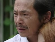 Nỗi lòng của ông Sơn 'Về nhà đi con': Có con gái quý trót gả cho kẻ bạc tình, nhìn con đau 1 bố mẹ đau 10 là thế này đây!