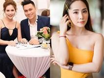 Từng bị đồn cặp kè Quỳnh Nga dẫn đến ly hôn, Việt Anh bất ngờ lên tiếng khi cô phải chịu chỉ trích vì vai