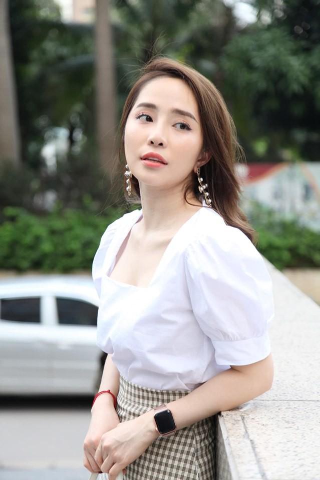 Từng bị đồn cặp kè Quỳnh Nga dẫn đến ly hôn, Việt Anh bất ngờ lên tiếng khi cô phải chịu chỉ trích vì vai tiểu tam-1