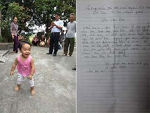 Diễn biến mới ai cũng quan tâm về bé gái xinh xắn bị mẹ bỏ ở chùa để
