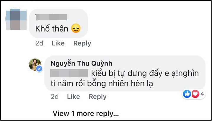 Mượn cảnh Vũ ngoại tình Nhã bỏ mặc Thư, Thu Quỳnh khéo léo nhắc lại chuyện xưa với chồng cũ Chí Nhân-2