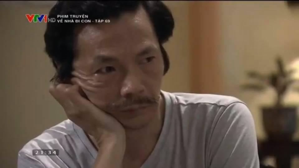 Cảnh phim xúc động nhất tập 69 Về nhà đi con lại trở nên hài hước bởi chiếc hoa tai, dân mạng thích thú gọi tên cô Hạnh-2