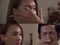 Cảnh phim xúc động nhất tập 69
