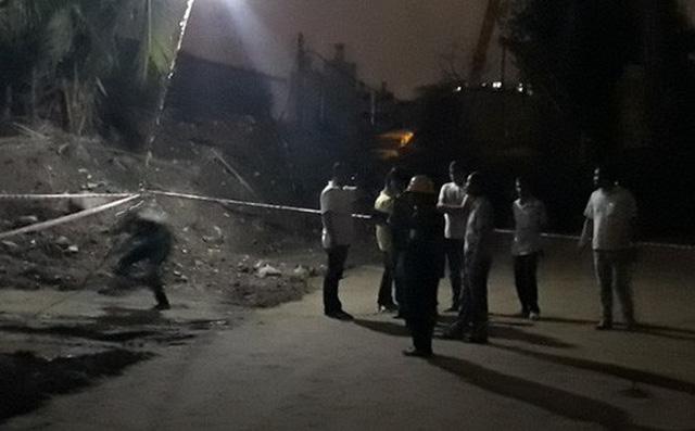 Hai em nhỏ bị điện giật tử vong thương tâm ở quận Thủ Đức-1