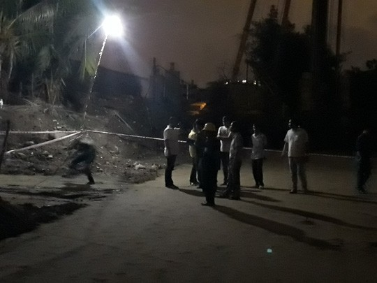 Hai em nhỏ bị điện giật tử vong thương tâm ở quận Thủ Đức-3