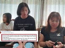 """Con ở lại lớp, """"nữ hoàng ngọc trai"""" ở Phú Quốc lên mạng chửi hiệu trưởng thậm tệ"""