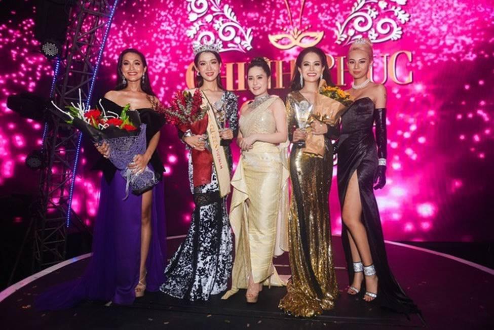 Vẻ nóng bỏng của người đẹp chuyển giới bị từ chối hồ sơ tại Hoa hậu Hoàn vũ Việt Nam-4