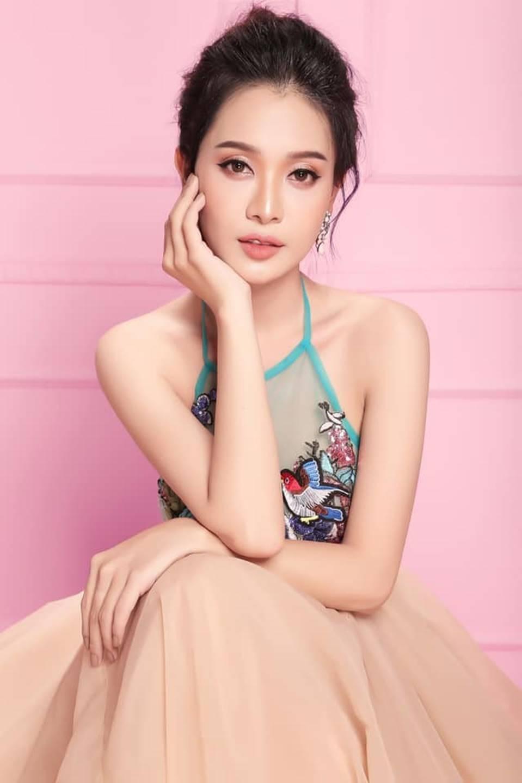 Vẻ nóng bỏng của người đẹp chuyển giới bị từ chối hồ sơ tại Hoa hậu Hoàn vũ Việt Nam-5