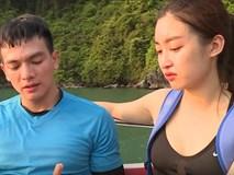Hoa hậu Mỹ Linh khiến đồng đội bực tức ở Cuộc đua kỳ thú