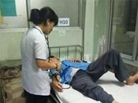 Điều dưỡng ở Bình Định 'tố' bị phó khoa đánh đến nhập viện