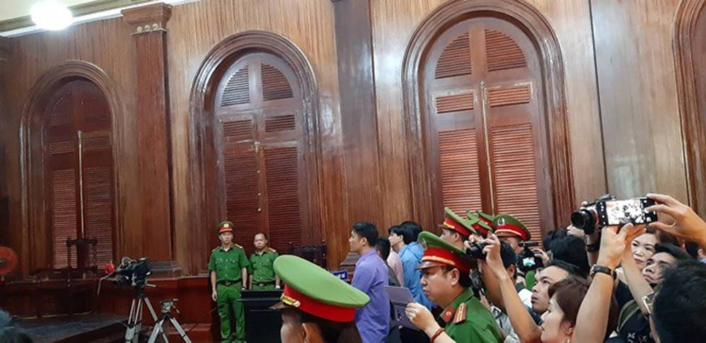 Vụ bác sĩ Chiêm Quốc Thái: Tuyên án không công bằng, VKS tuýt còi-2