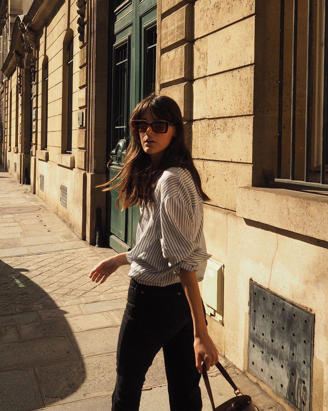 Với 5 items ai mặc cũng đẹp, phụ nữ Pháp đã sở hữu gu thời trang khiến cả thế giới ngưỡng mộ-7