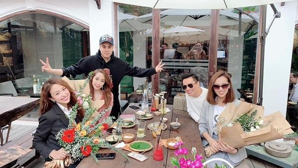 Vợ cũ Việt Anh bất ngờ đăng status hả hê đến lạ giữa lúc Quỳnh Nga bị khán giả chỉ trích vì vai Nhã tiểu tam-4