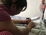 Vụ 2 cháu bé bị điện giật chết ở Sài Gòn: Công trình thi công cả năm nhưng không có rào chắn, để rồi xảy ra sự việc thương tâm quá-6