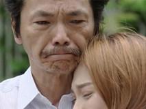 Trung Anh bị ám ảnh, khóc khi thấy cảnh ông Sơn đón Thư về trong 'Về nhà đi con'