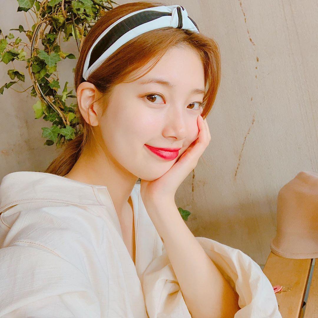 Lời khuyên kim cương từ các sao nữ Hàn: 7 bí kíp skincare có thể mang đến cho bạn làn da đẹp căng giống họ-5
