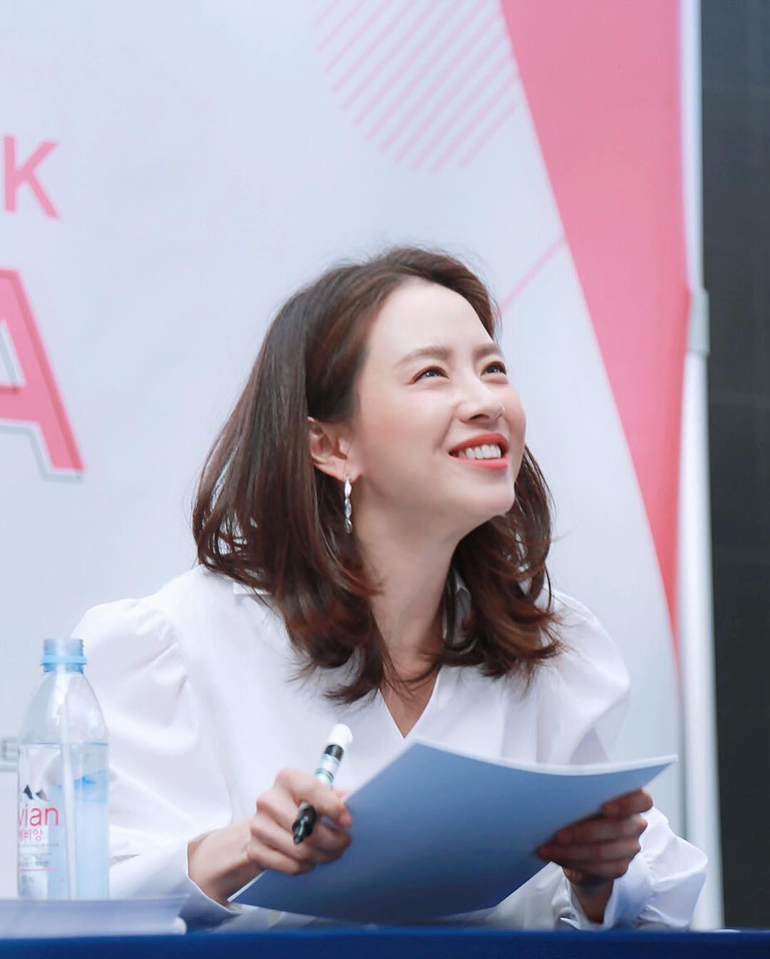 Lời khuyên kim cương từ các sao nữ Hàn: 7 bí kíp skincare có thể mang đến cho bạn làn da đẹp căng giống họ-7