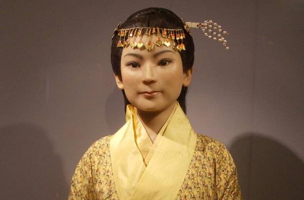 Câu chuyện bí ẩn về xác ướp vị phu nhân Trung Hoa kỳ lạ nhất thế giới: 2.000 năm tuổi da vẫn mềm, tóc vẫn xanh, có máu chảy trong tĩnh mạch-5