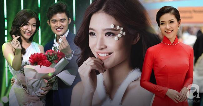 Người ấy là ai?: Biên tập viên VTV thừa nhận đang hẹn hò nam chính, không cãi lại Trấn Thành, Hương Giang-1