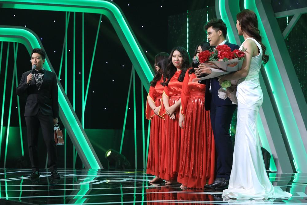 Người ấy là ai?: Biên tập viên VTV thừa nhận đang hẹn hò nam chính, không cãi lại Trấn Thành, Hương Giang-8