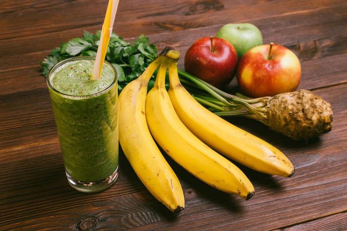 Chuyện giảm cân 70% ăn - 30% tập của sao Việt: Nhã Phương ăn toàn rau xanh, Ngọc Trinh uống nước ép tiêu mỡ-6