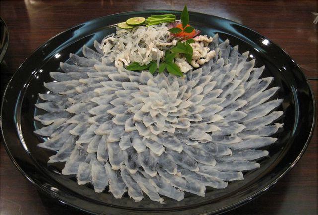 Có thể gây chết người, tại sao cá Nóc vẫn là món ăn đắt đỏ?-4