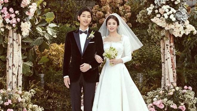 HOT: Song Hye Kyo - Song Joong Ki chính thức ly hôn, tòa tuyên bố mọi thủ tục đã hoàn tất-2