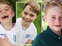 Cung điện công bố 3 bức hình mới tuyệt đẹp của Hoàng tử George mừng tuổi lên 6, Meghan Markle muối mặt khi bị đá xoáy trong sinh nhật cháu trai