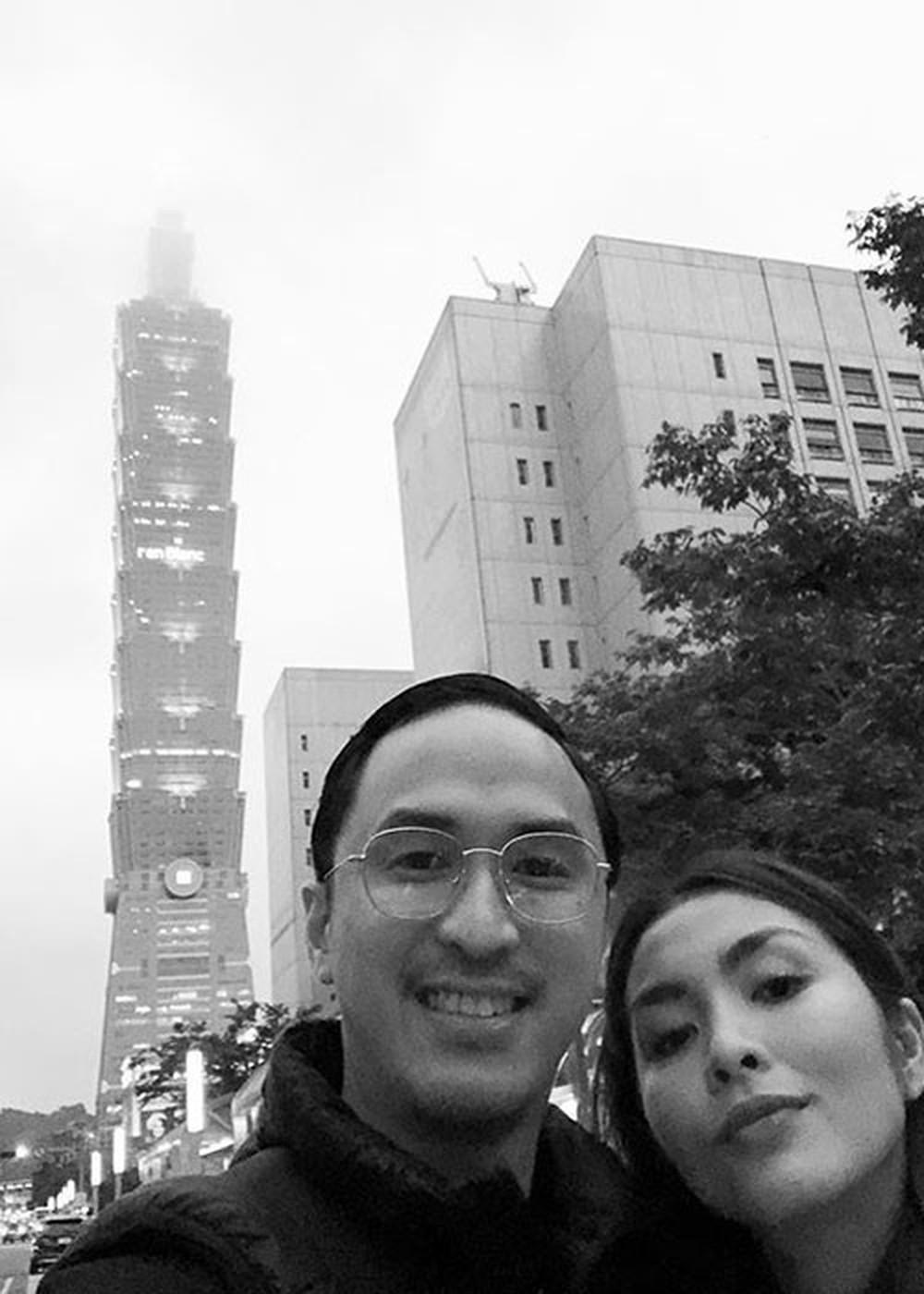 Chặng đường 10 năm từ yêu đến cưới của Tăng Thanh Hà và Louis Nguyễn: Cổ tích đời thường là đây chứ đâu!-25
