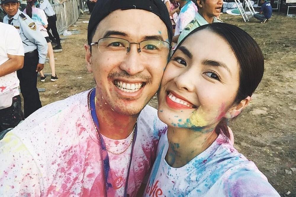 Chặng đường 10 năm từ yêu đến cưới của Tăng Thanh Hà và Louis Nguyễn: Cổ tích đời thường là đây chứ đâu!-16