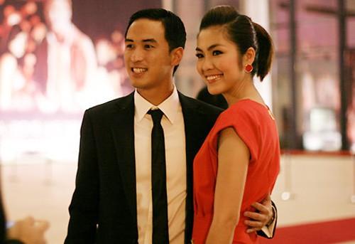 Chặng đường 10 năm từ yêu đến cưới của Tăng Thanh Hà và Louis Nguyễn: Cổ tích đời thường là đây chứ đâu!-1