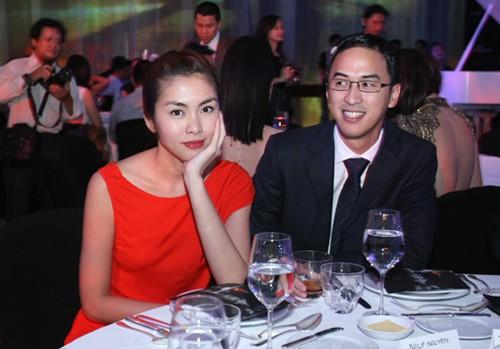 Chặng đường 10 năm từ yêu đến cưới của Tăng Thanh Hà và Louis Nguyễn: Cổ tích đời thường là đây chứ đâu!-5