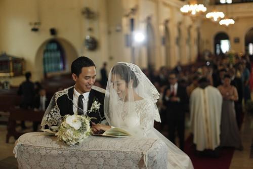 Chặng đường 10 năm từ yêu đến cưới của Tăng Thanh Hà và Louis Nguyễn: Cổ tích đời thường là đây chứ đâu!-11